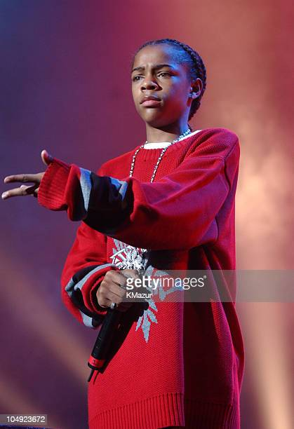 Lil' Bow Wow during Lil' Bow Wow Fan Appreciation Show at Hammerstein Ballroom in NYC at Hammerstein Ballroom in New York City New York United States