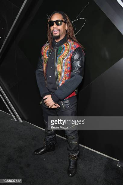 Lil Jon attends the Pencils of Promise 10th Anniversary Gala at the Duggal Greenhouse on October 24 2018 in New York City