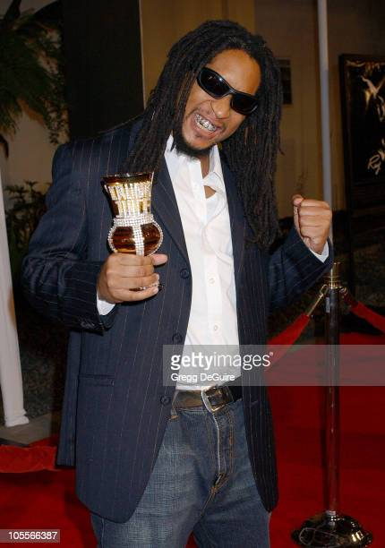 Lil' Jon during 'Ray' Los Angeles Premiere Arrivals at Cinerama Dome in Hollywood California United States