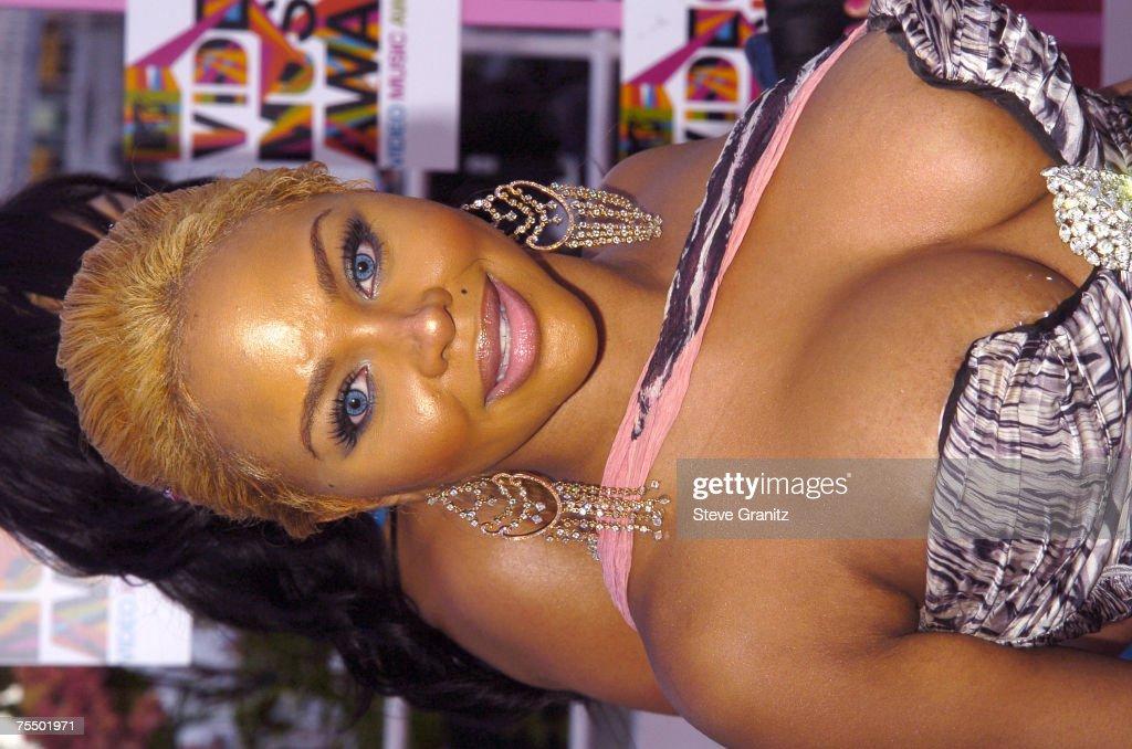 2004 MTV Video Music Awards - Arrivals : News Photo