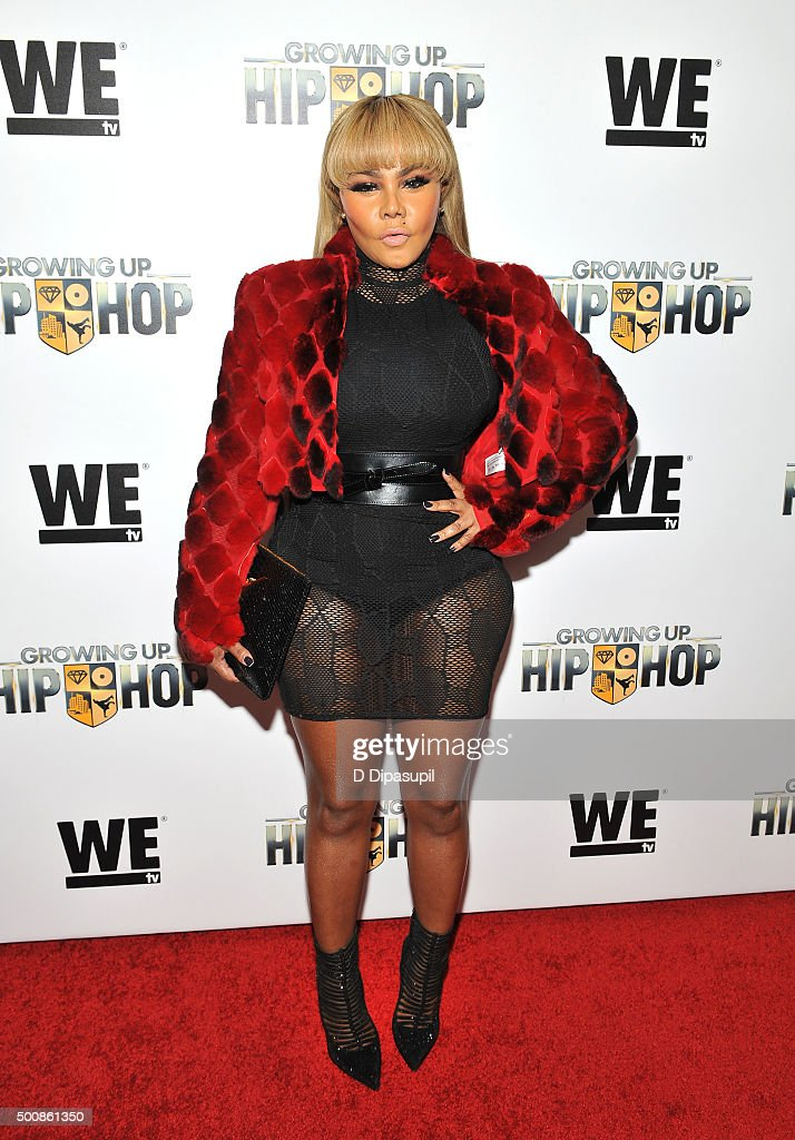 WE tv Celebrates The Premiere Of New Series Growing Up Hip Hop