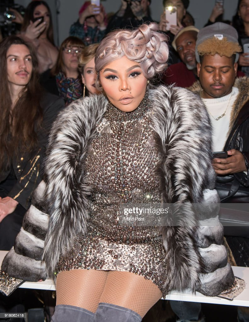 The Blonds - Front Row & Backstage - February 2018 - New York Fashion Week: The Shows : News Photo