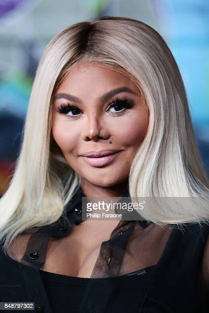 Lil Kim attends VH1's Hip Hop Honors The 90's Game Changers at Paramount Studios on September 17 2017 in Hollywood California