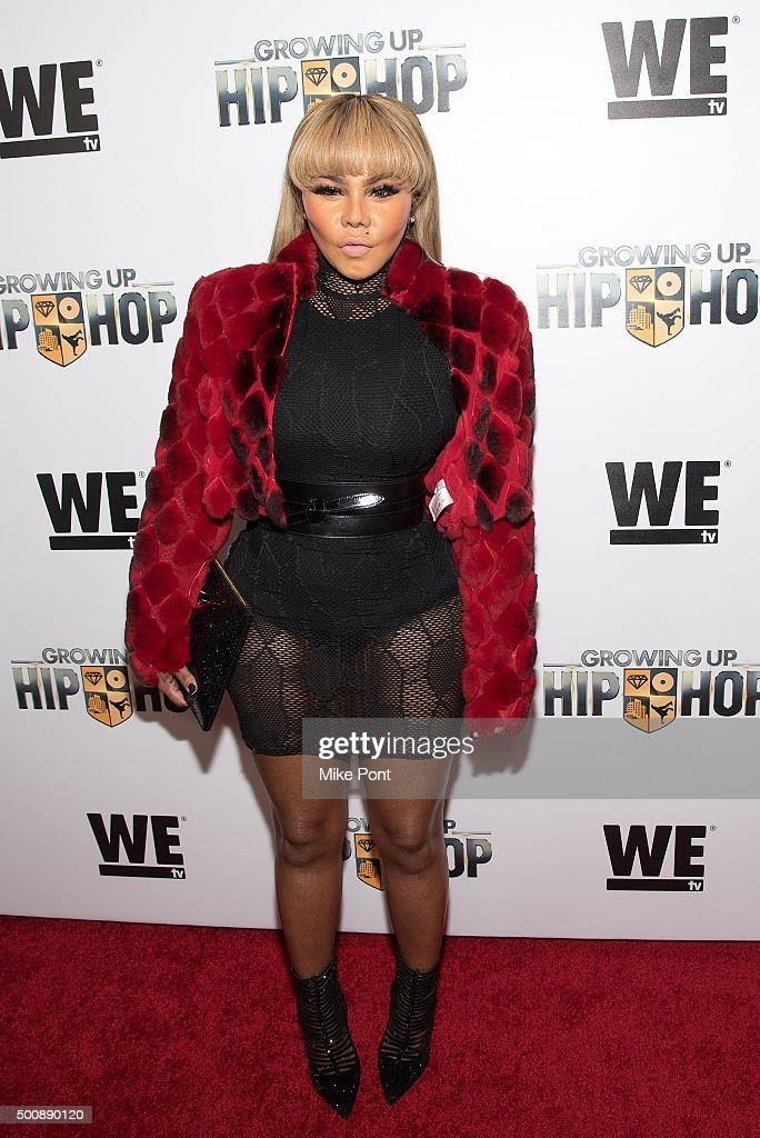 "WE tv's ""Growing Up Hip Hop"" Premiere Party"