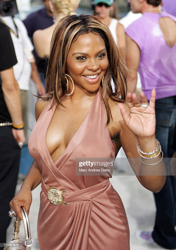 2005 MTV Video Music Awards - Arrivals