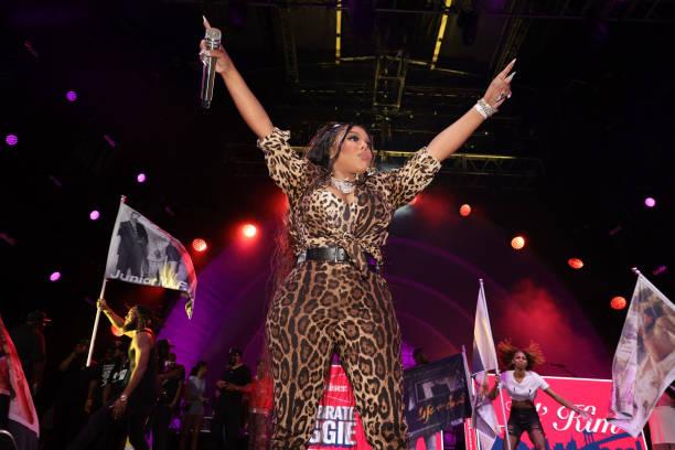 NY: 43rd Annual BRIC Celebrate Brooklyn! Festival - Celebrate Biggie
