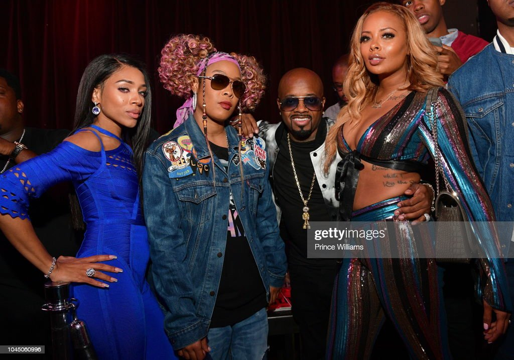 Image result for lil mama and da brat