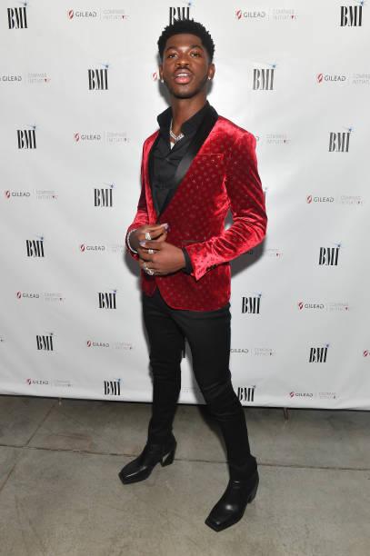 GA: BMI Presents A Night With Lil Nas X Awards Dinner