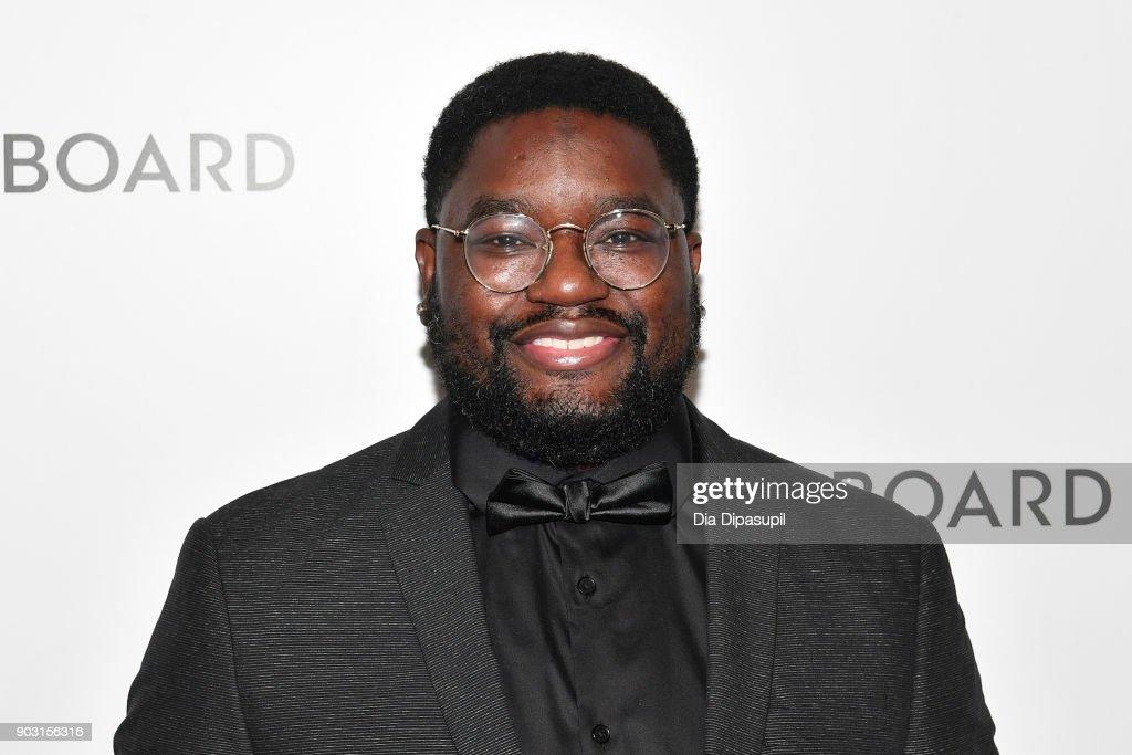 2018 National Board Of Review Awards Gala : ニュース写真
