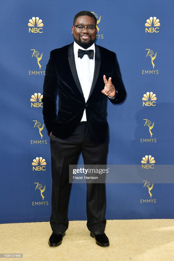 70th Emmy Awards - Arrivals : News Photo
