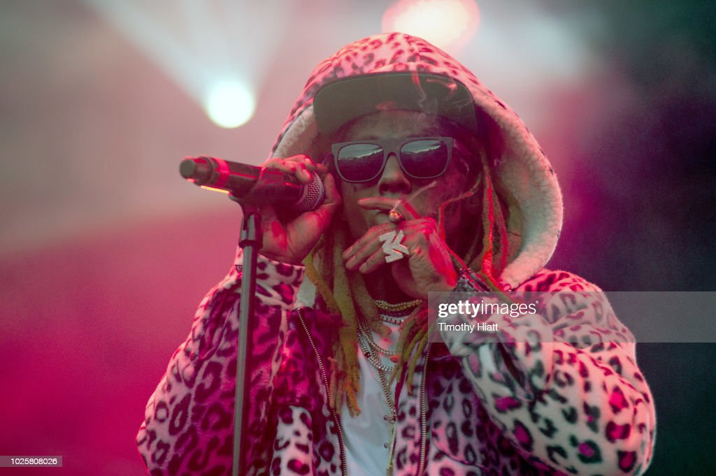 2018 Bumbershoot : News Photo