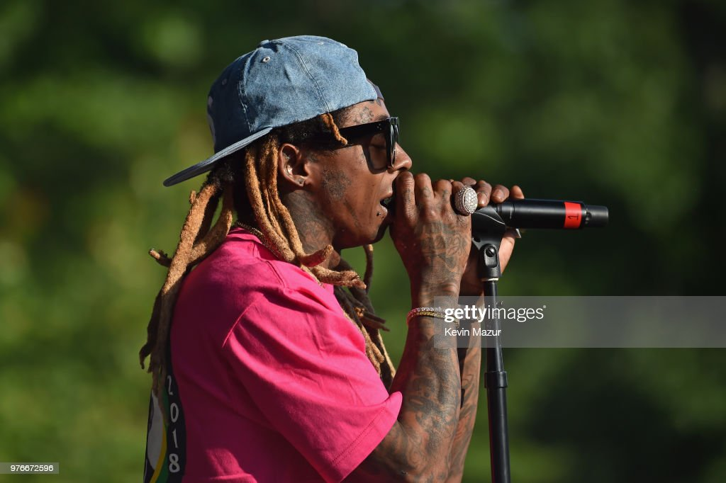 2018 Firefly Music Festival : News Photo