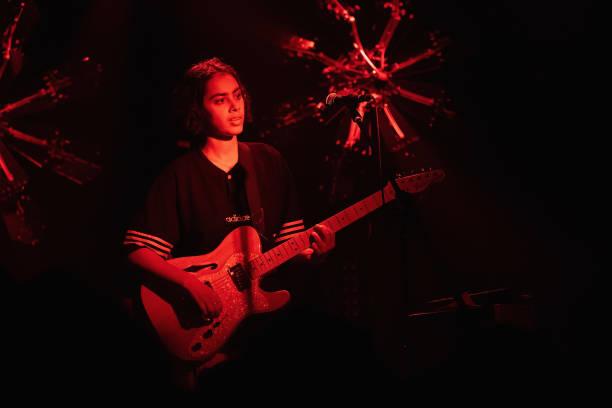 AL: Crumb In Concert - Birmingham, AL