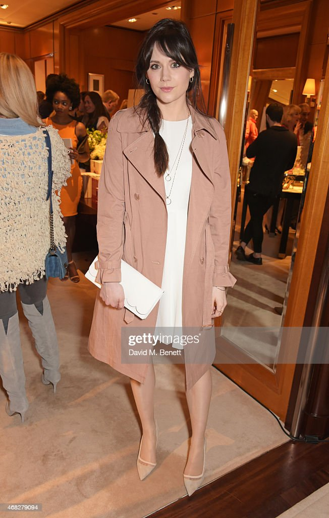 """""""Front Roe: How To Be The Leading Lady In Your Own Life"""" By Louise Roe - Book Launch Party"""