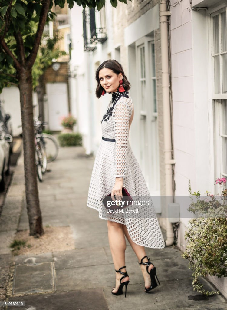 VIP Street Style: Day 5 - LFW September 2017