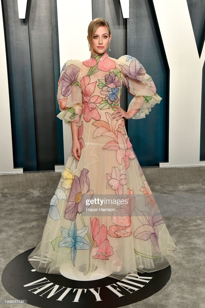 2020 Vanity Fair Oscar Party Hosted By Radhika Jones - Arrivals : Photo d'actualité