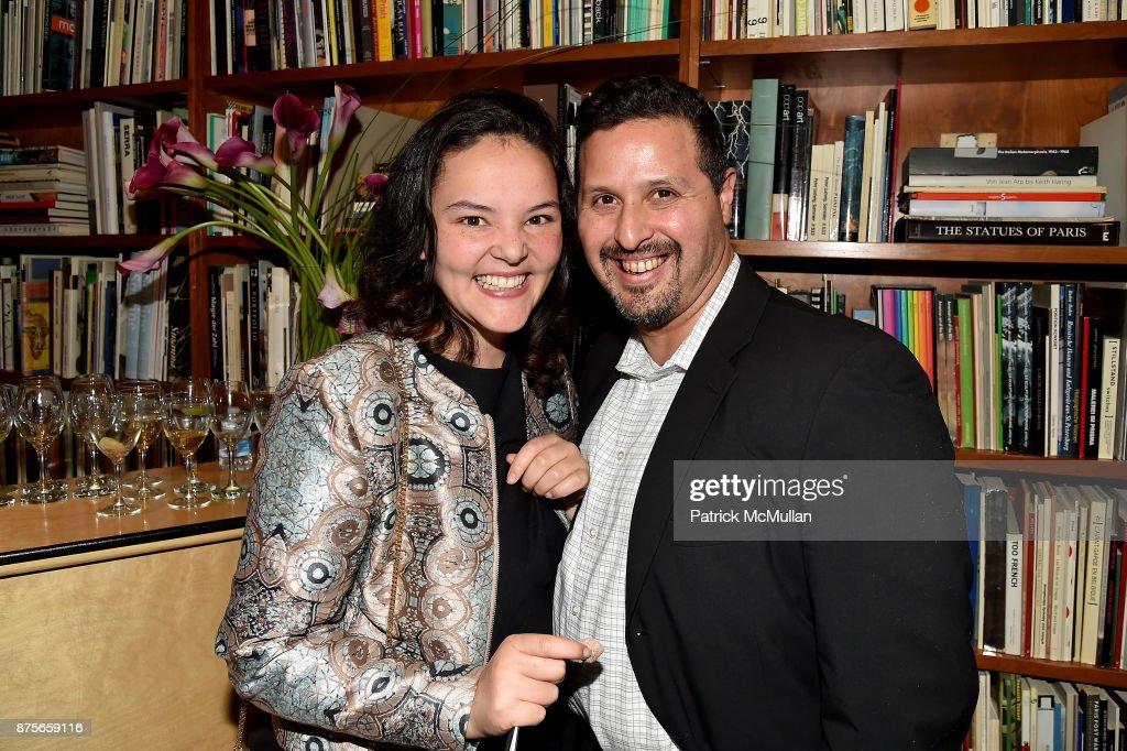 Robert Guadalupe ArtsThe Lili Stiefel And Edelman Attend FlKT1cJ