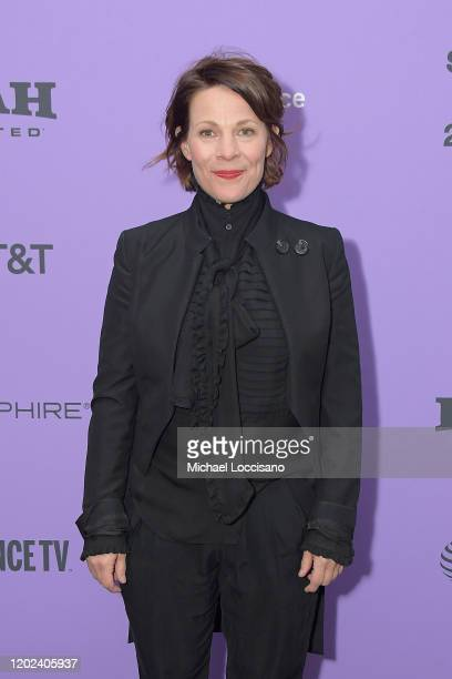 Lili Taylor attends the 2020 Sundance Film Festival The Evening Hour Premiere at Library Center Theater on January 27 2020 in Park City Utah
