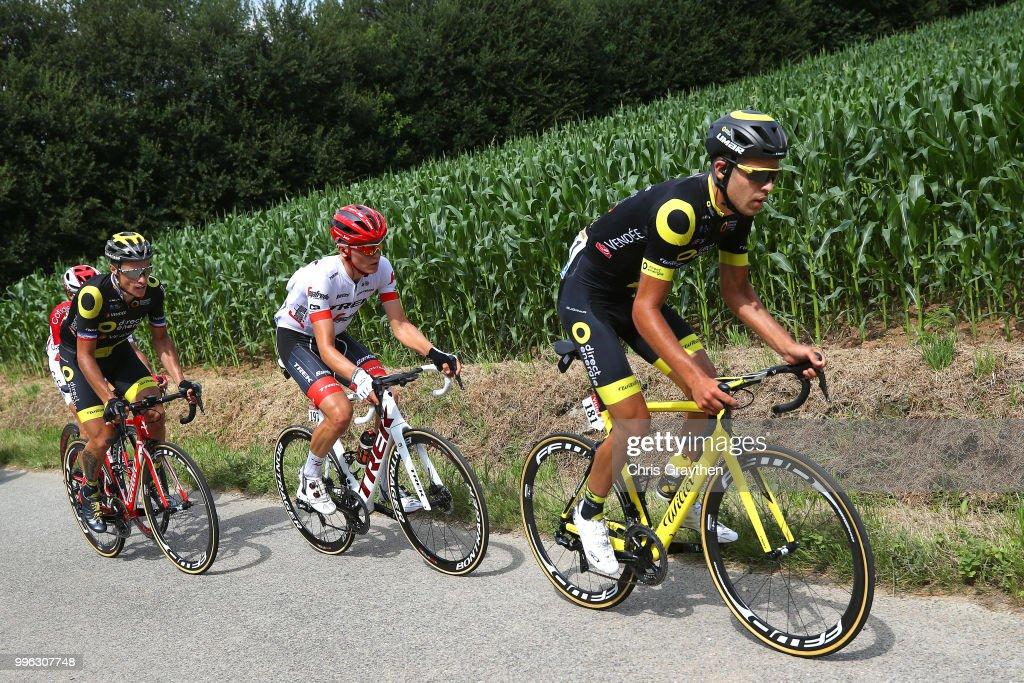 Cycling: 105th Tour de France 2018 / Stage 5 : ニュース写真