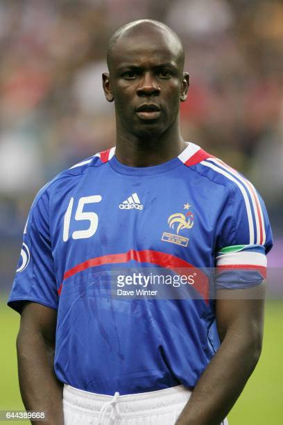 Lilian THURAM France / Colombie Match amical Photo Dave Winter / Icon Sport
