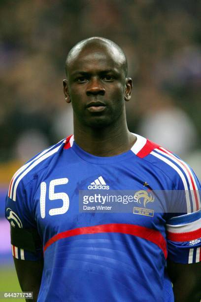Lilian THURAM France / Angleterre Match amical Stade de France Photo Dave Winter / Icon Sport
