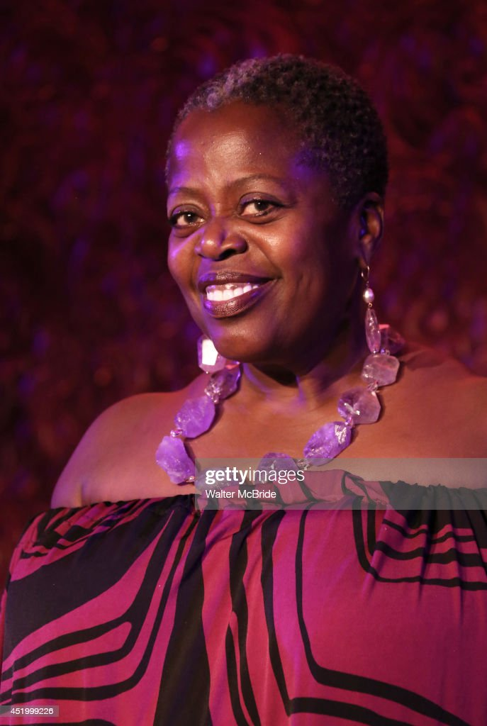 54 Below Press Preview With Lillias White, Malcolm Gets, Nellie McKay, Mitchell Jarvis & Wesley Taylor