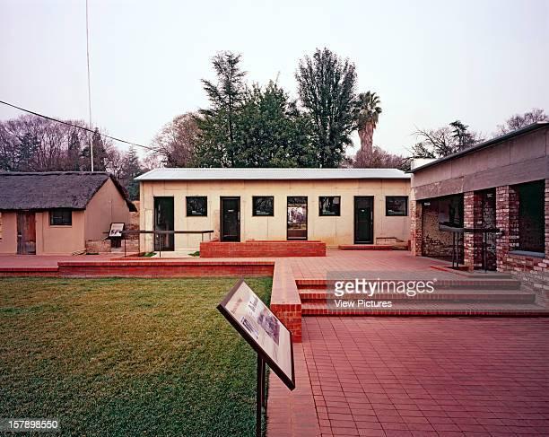 Liliesleaf Farm In Rivonia,South Africa, Architect Johannesburg, Liliesleaf Farm In Rivonia, Jhb, South Africa. .