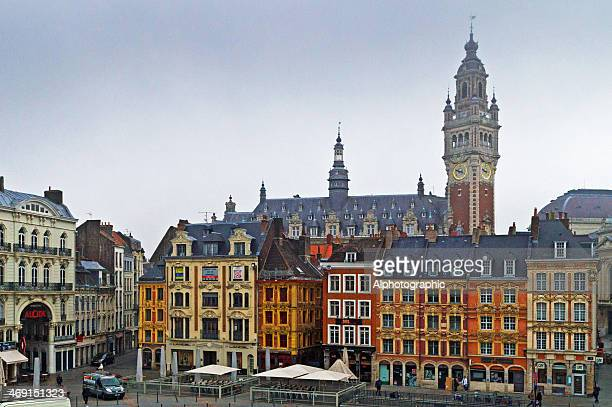 lille grand palais - lille stock pictures, royalty-free photos & images