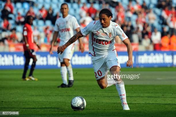 PINO Lille / Monaco 33eme journee de Ligue 1 Stadium Nord Villeneuve d'Ascq
