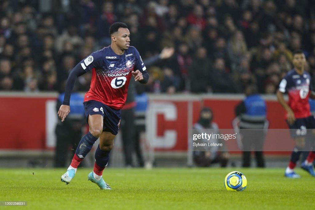 Lille OSC v Paris Saint-Germain - Ligue 1 : News Photo