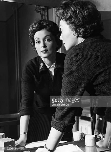 Lilli Palmer * Actress Germany 1960