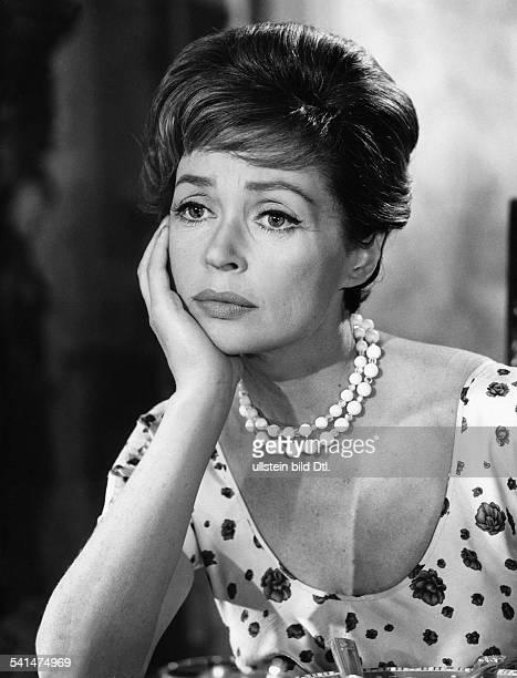Lilli Palmer * Actress Germany 1965