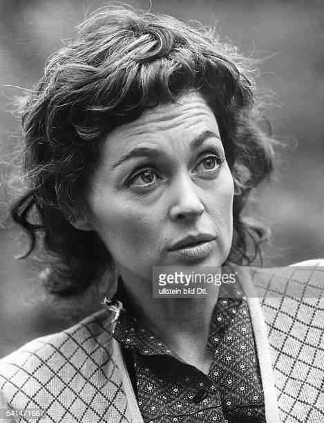 Lilli Palmer * Actress Germany 1971