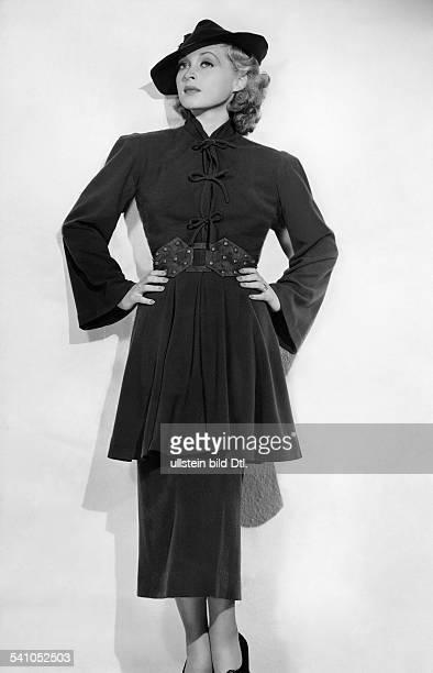 Lilli Palmer * Actress Germany Fashion photograph 1937