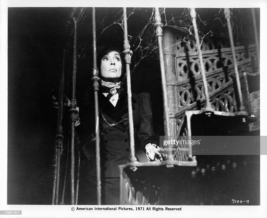 Lilli Palmer In 'The House That Screamed' : News Photo