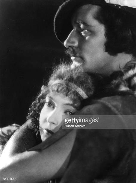 Lillian Gish plays the reallife Scottish heroine of the film 'Annie Laurie' directed by John S Robertson Norman Kerry costars as her lover Ian...