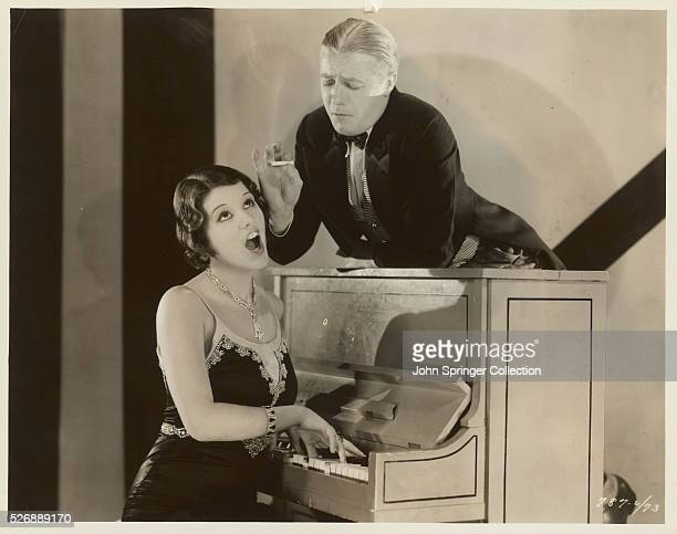 Lillian Roth and Skeets Gallagher in Honey