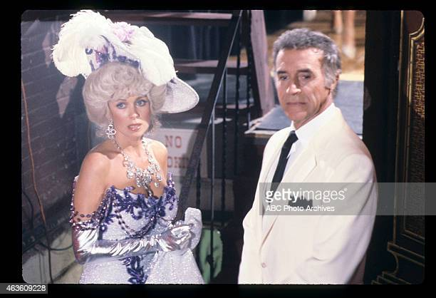 ISLAND Lillian Russell / The Lagoon Airdate November 28 1981 PHYLLIS