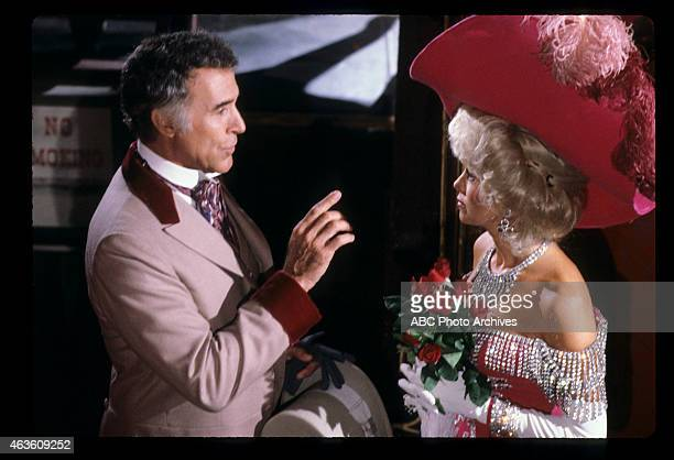 ISLAND Lillian Russell / The Lagoon Airdate November 28 1981 RICARDO