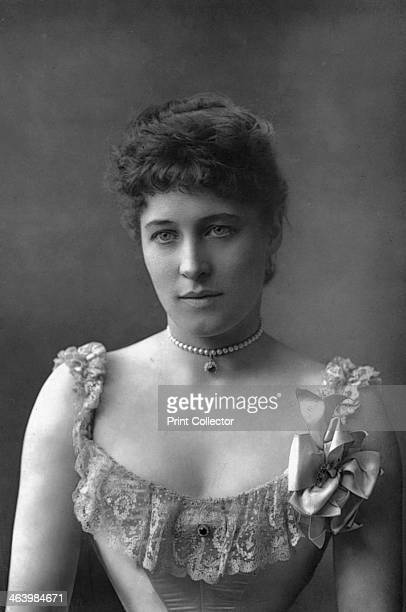 Lillie Langtry English actress 1890 Langtry was infamous for being the semiofficial mistress to the Prince of Wales the future King Edward VII From...