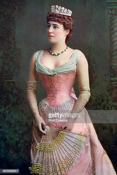 Lillie Langtry English actress 18991900 Langtry was infamous for being the semiofficial mistress to the Prince of Wales the future King Edward VII...