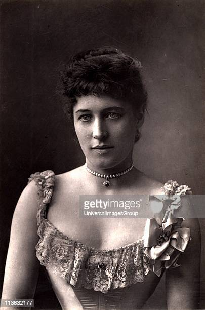 Lillie Langtry only daughter of the Dean of Jersey she was called the Jersey Lily English society beauty and actress Among her extramarital lovers...