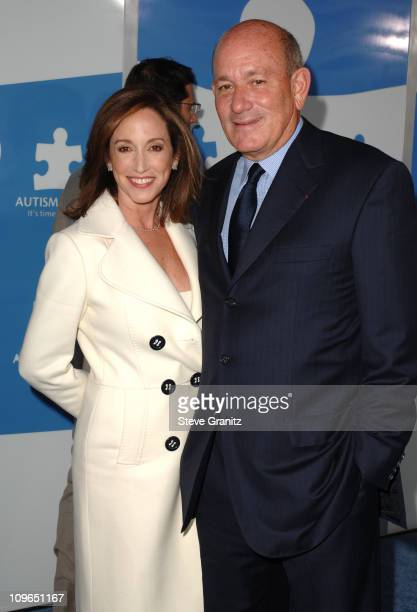 Lilly Tartikoff during Jerry Seinfeld and Paul Simon Perform One Night Only A Concert For Autism Speaks at Kodak Theater in Hollywood California...