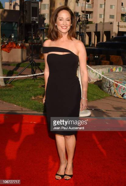 Lilly Tartikoff during The Academy of Television Arts Sciences 2004 Hall of Fame Induction Ceremony Arrivals at ATAS Leonard H Goldenson Theater in...