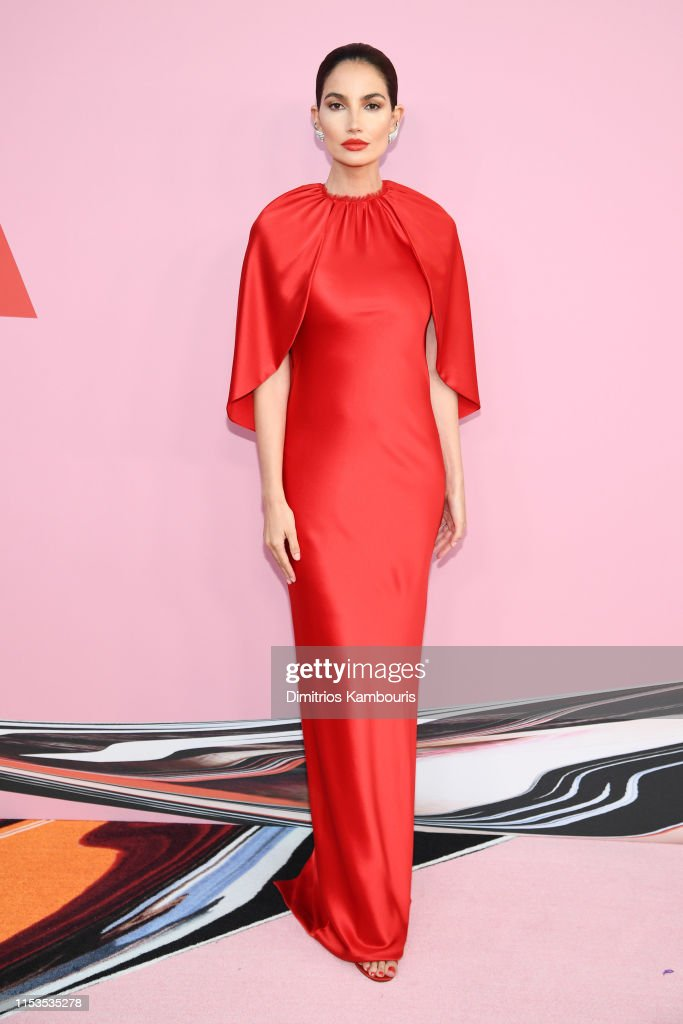 CFDA Fashion Awards - Arrivals : News Photo