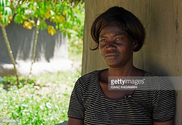 Lily Atong wife of Lord's Resistance Army chief Joseph Kony and sister of Dominic Ongwen relates her ordeals during her time with the LRA in Gulu...