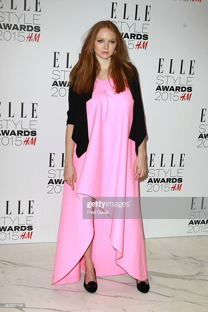 ELLE Style Awards: Red Carpet Arrivals