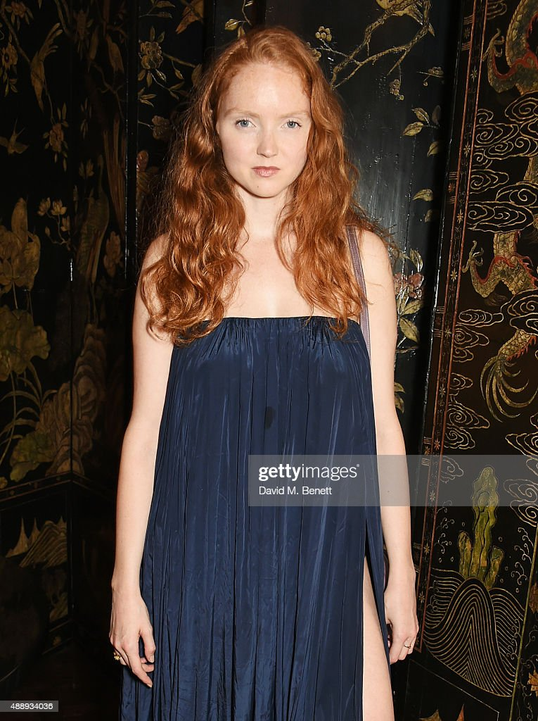 The London Fashion Week Party Hosted By Ambassador Matthew Barzun & Mrs Brooke Brown Barzun With Alexandra Shulman
