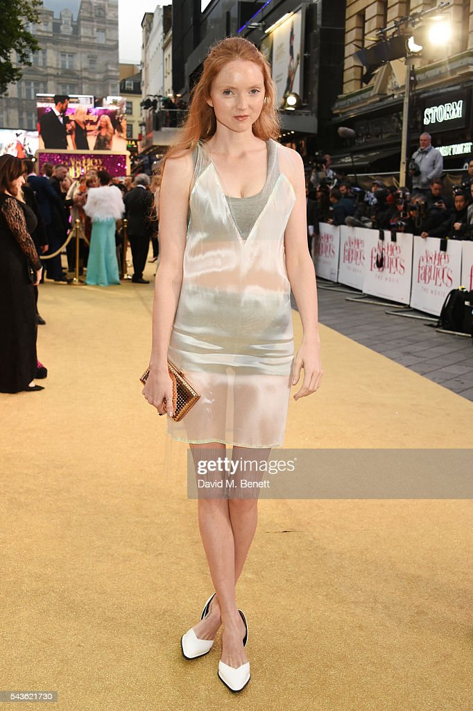 """Absolutely Fabulous: The Movie"" - World Premiere - VIP Arrivals"