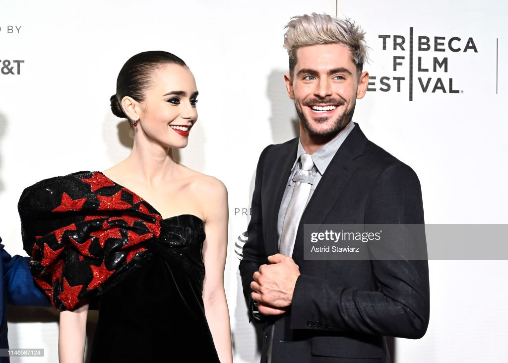 """Netflix's """"Extremely Wicked, Shockingly Evil and Vile"""" - Tribeca Film Festival Premiere : News Photo"""